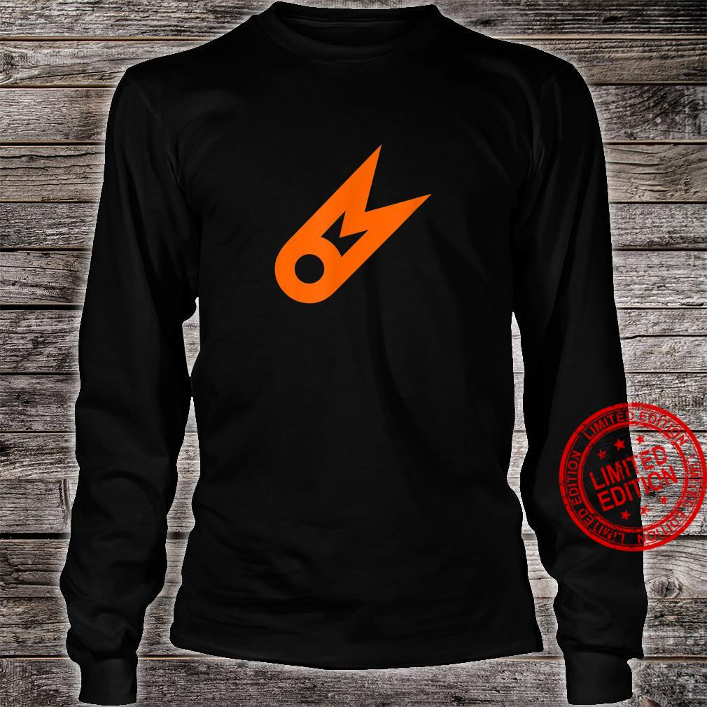 FeS2 Shirt long sleeved
