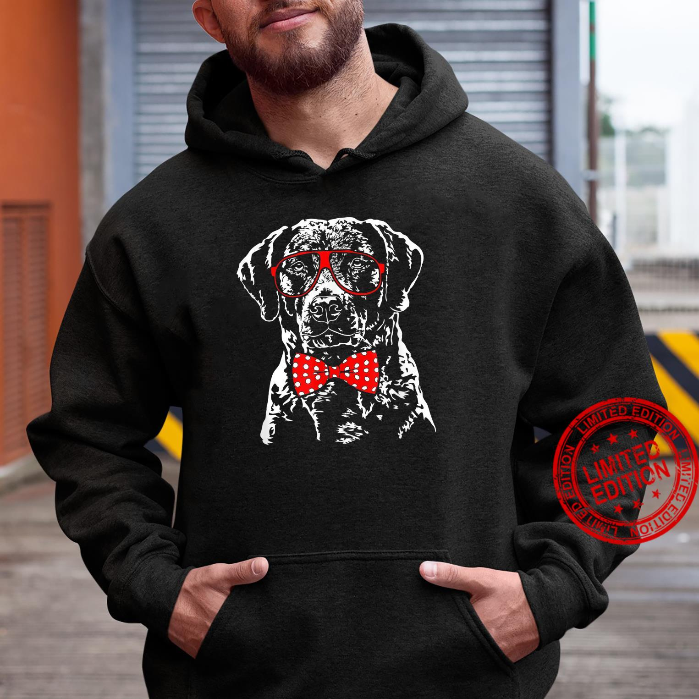 Funny Cute Chesapeake Bay Retriever mom dog Shirt hoodie