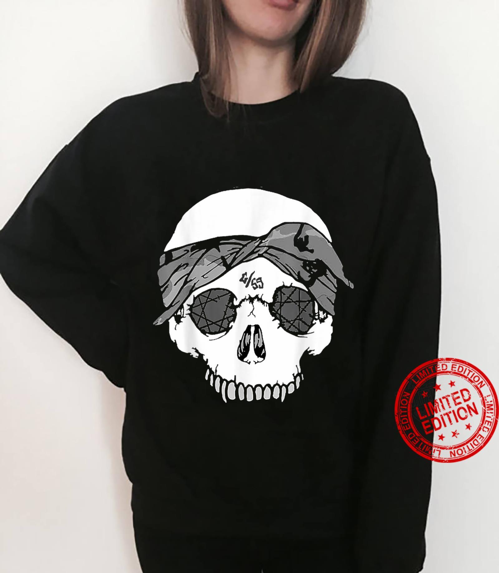 G59 Shirt sweater