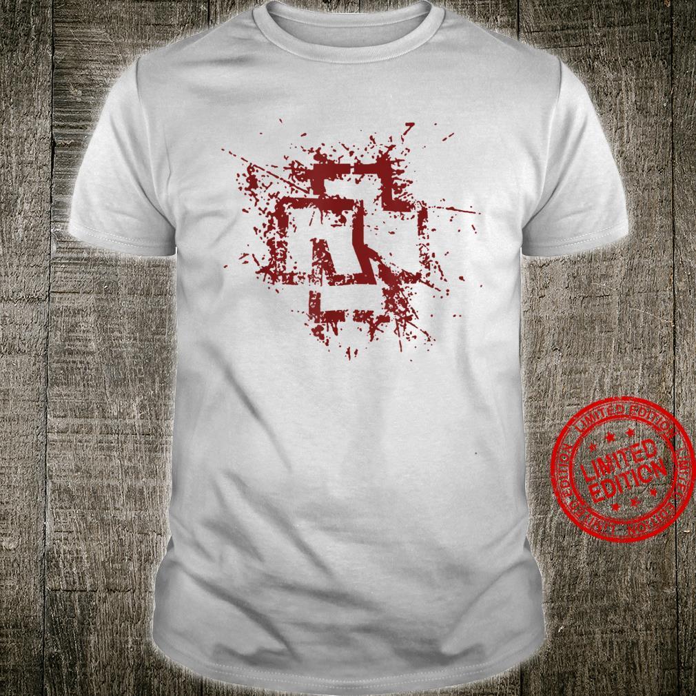 RammsteinBand Shirt