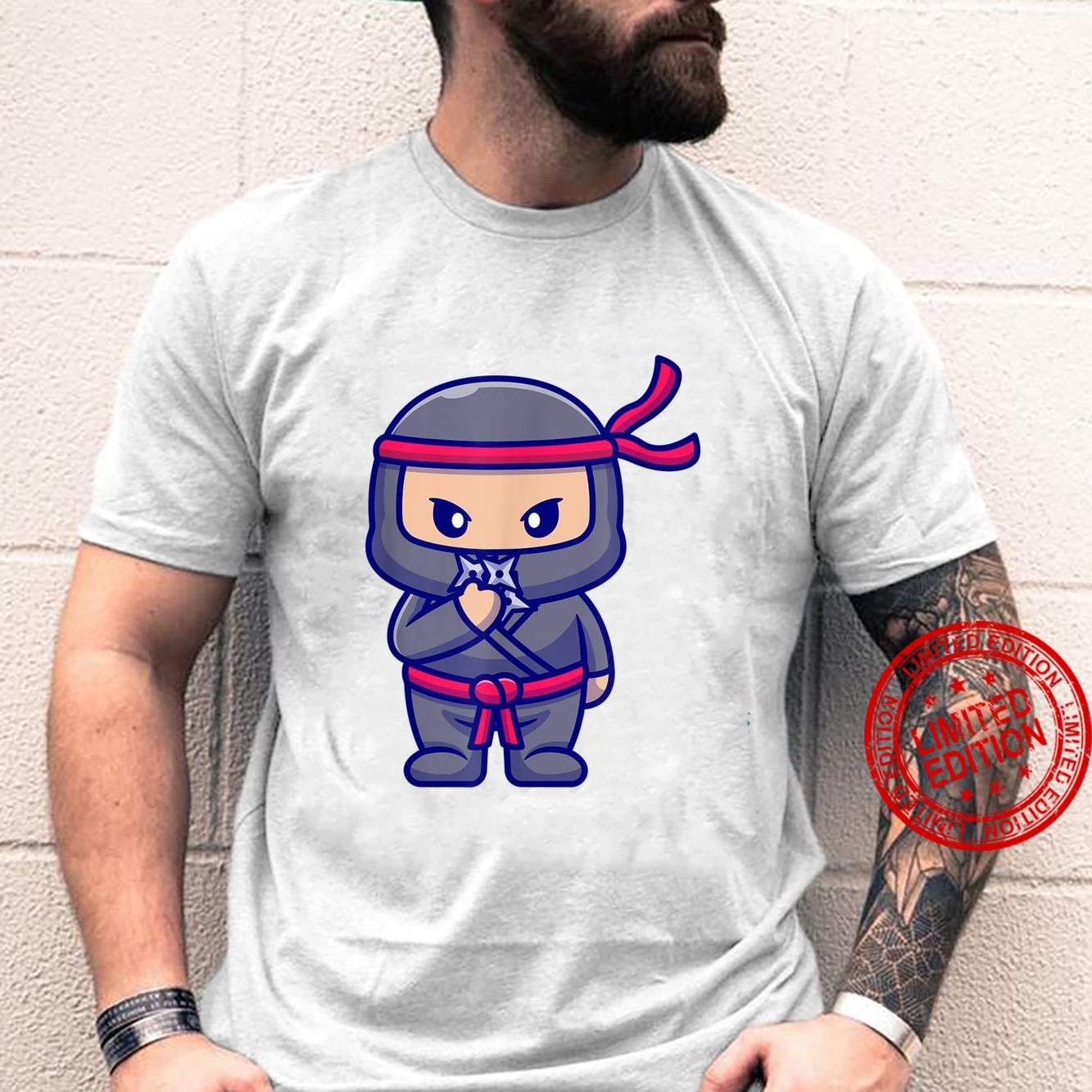 Shadow Ninja Shirt