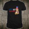 Let's Get Slothed 4th July American Patriot Beer