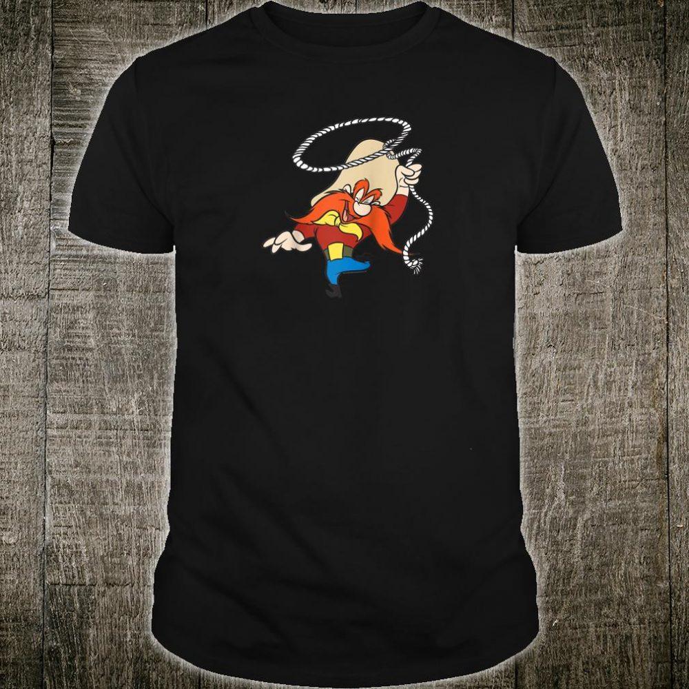 Looney Tunes Yosemite Sam Shirt