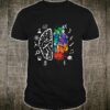 Physik Chemie Mathe Nerd Shirt