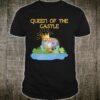 QUEEN OF THECASTLECAMPERTRAILER Shirt