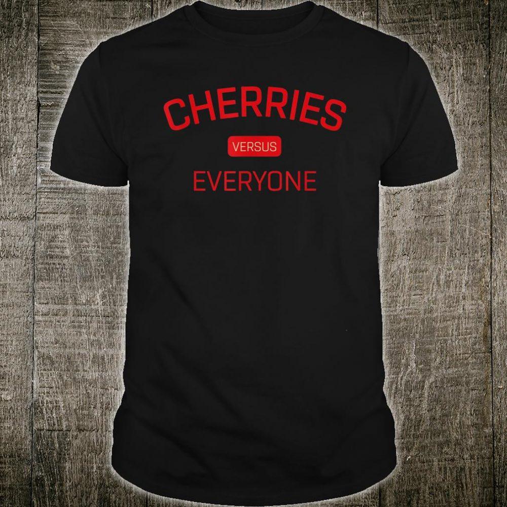 Retro Bournemouth Soccer Jersey Cherries Fan Top Shirt