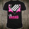 Road To Grand Champion Pun Shirt
