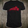 Vintage American Motorcycle Club Shirt